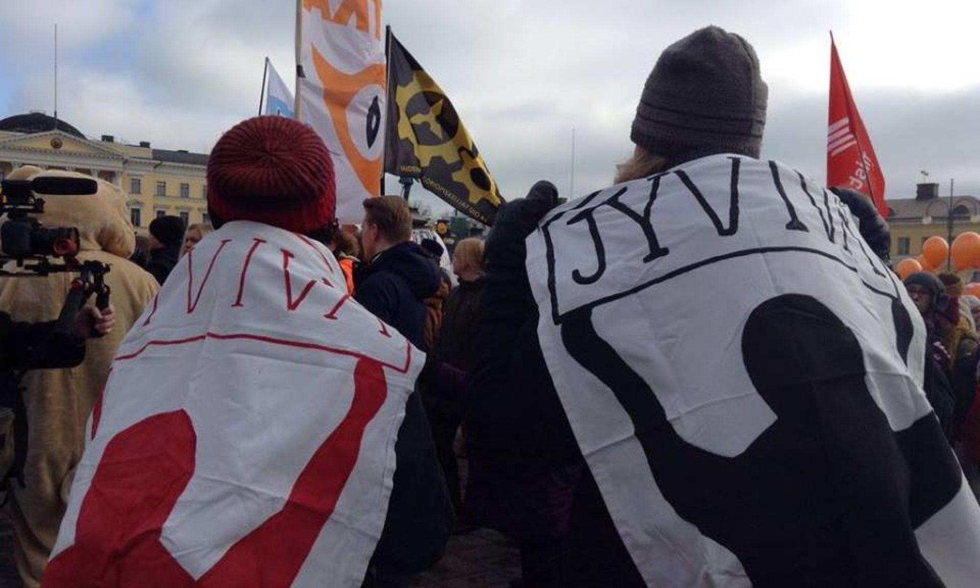 Jyviva